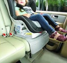 One of the best car seat protectors in 2018