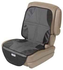 Summer Infant duo mat for car seat