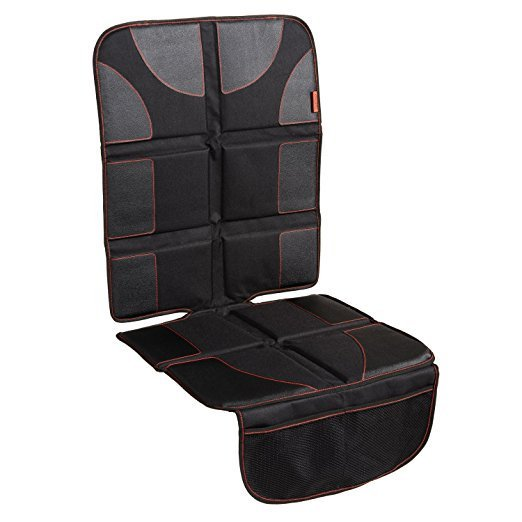 Lusso Gear car seat protector pad