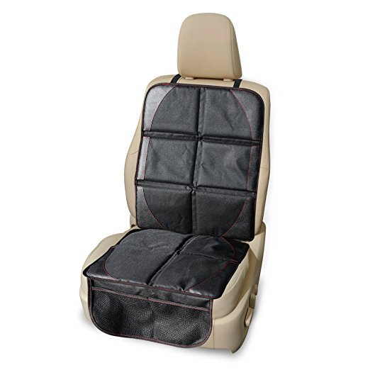 best car seat protectors in 2018 review motoring essentials guide. Black Bedroom Furniture Sets. Home Design Ideas