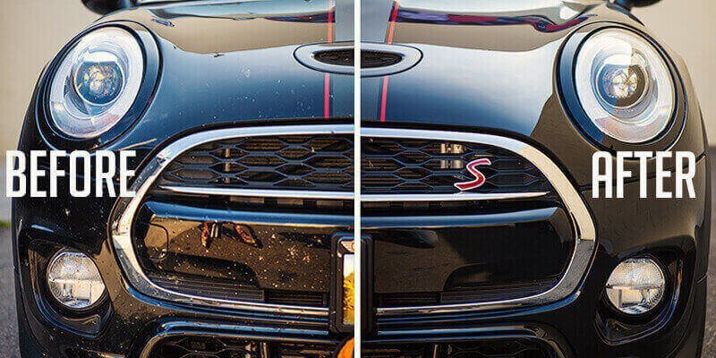 Best Auto Paint Swirl Remover