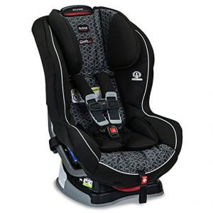 Britax boulevard G4.1 convertible automobile child carrier, best baby car seat all in one