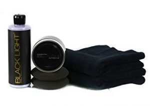 Chemical Guys HOL_201 Black Paint Maintenance Kit, best auto wax for black cars