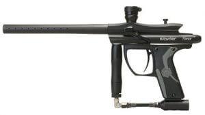 Spyder Fenix Electronic Paintball Marker, best paintball barrels for accuracy, best cheap paintball gun