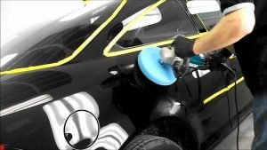 how to remove scratches from black car using the best wax for black cars with scratches