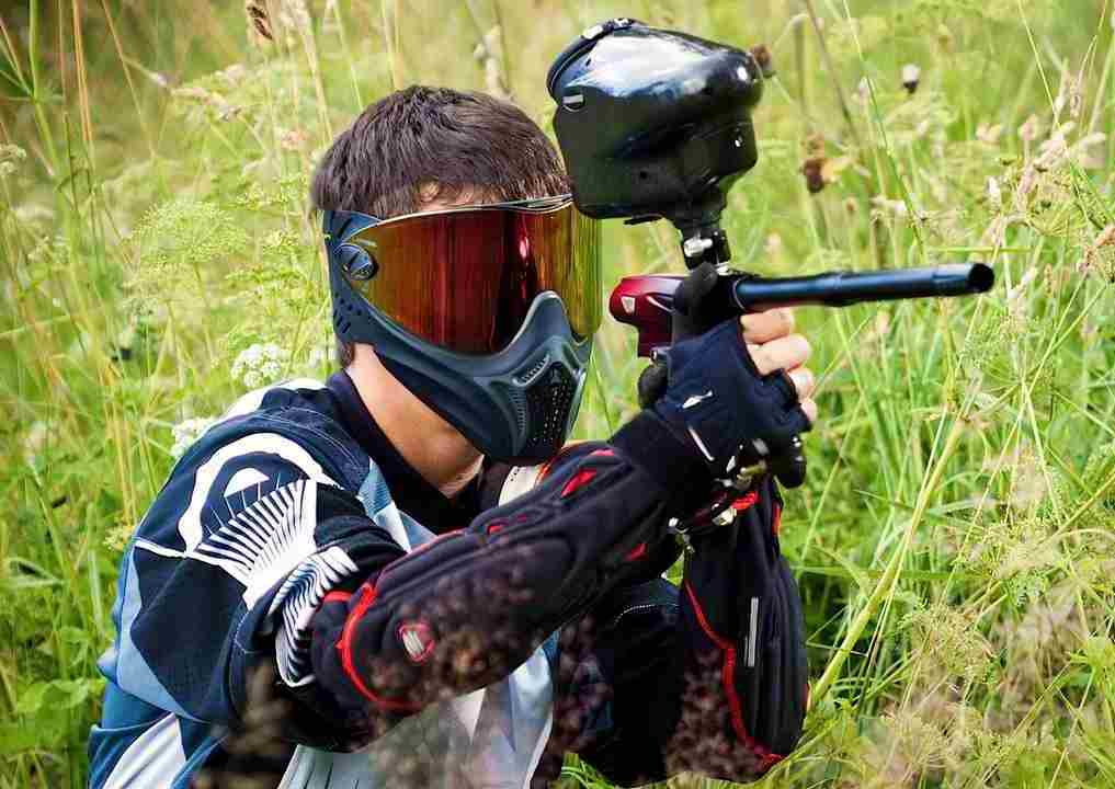 The best paintball guns under 200, best paintball marker