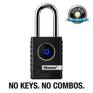 Master Lock Bluetooth PadLock