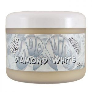 Dodo Juice Diamond White Hard Wax, best hand wax for white cars