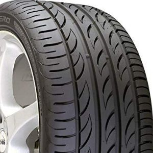 Pirelli P ZERO Nero All-Season Tire, best all season car tires in the snow