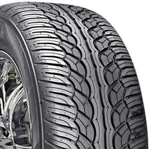Yokohama Parada Spec X High Performance Tire, best looking all terrain tire
