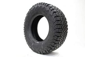 BFGoodrich Radial All-Terrain Tire, best all terrain tire for gravel
