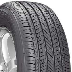 Bridgestone Dueler H L 422 Ecopia Radial Tire for all seasons, Best Quiet Tires for SUV