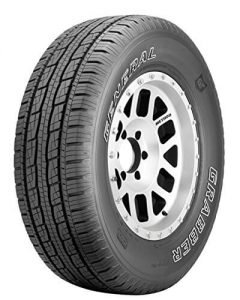 General Tire Grabber HTS60 All-Season Radial Tire, Best SUV Tires for the Money