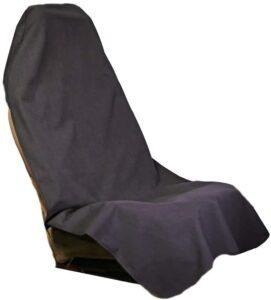 Waterproof SeatShield UltraSport Seat Protector, the best car seat sweat protector, best seat covers to keep you cool