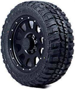 best tires for pickup truck made by Federal Couragia
