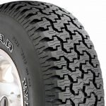 Goodyear Wrangler all weather tires, best pickup truck snow tires