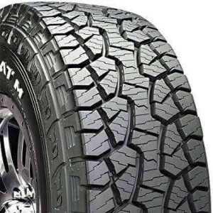 Hankook DynaPro ATM best pick up and light truck tire for off the road driving