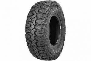 top rated small truck tires for mud terrain from Milestar