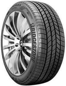 Bridgestone Turanza QuietTrack Grand Touring All-Season tire for serene driving made by Bridgestone Company. Best tires for noise reduction, best quiet tires, quietest all season tires