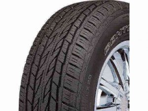 Continental CrossContact LX20 car wheel tire, best tires for road noise reduction, best tires for quiet ride