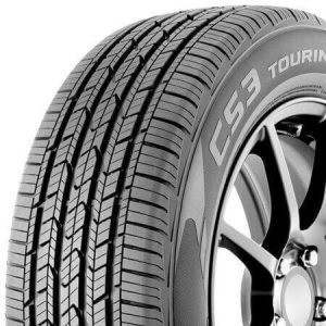 Cooper CS3 best tour tire for the money