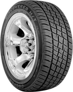 - Cooper Discoverer H/T plus all season auto tire best for pickups and SUVs, best low rolling resistance tires, most comfortable tires, best tyres for comfortable ride