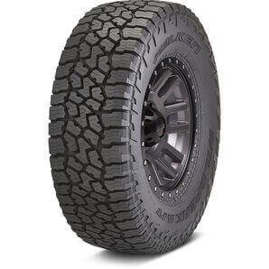 one of the best all terrain tires from Falken Wildpeak