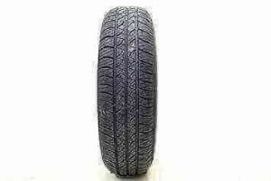 Hankook Optimo H724 tire for all seasons, best low noise tires for SUV