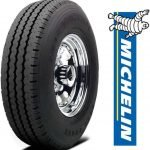 Michelin XPS Truck Radial Tire for Traction, best all terrain tire for heavy duty trucks