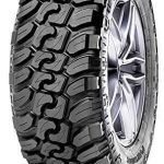 A tire for muddy and all other terrains made by Patriot Tires, best all terrain tire for daily driving