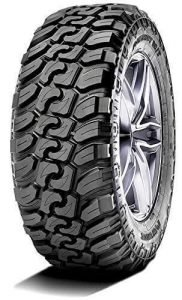 A tire for muddy and all other terrains made by Patriot Tires, one of the best all terrain tire for daily driving, best all-terrain tire for daily driving, best off-road tire for daily driving, best 35 inch tires for daily driving