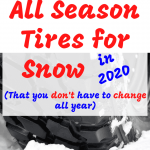 A curated list of the best all season tires for snow, best all season tire in snow, best all season car tires on snow and ice