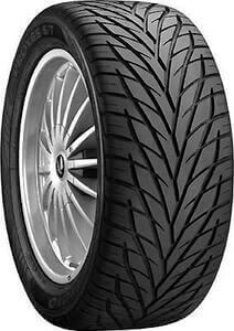 Toyo Proxes S/T all- season radial tire, best quiet tires for triucks