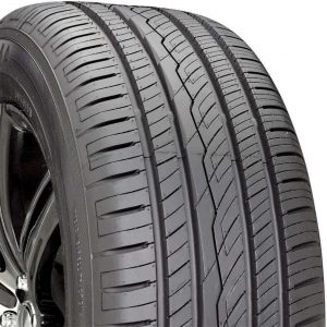 AVID Ascend radial tire made by Yokohama, one of the best tires for fuel efficiency