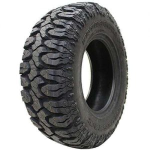 a type of mud terrain tire, best for pickup trucks, trucks and SUVs