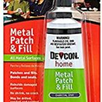 Devcon 50345 Metal Patch and Fill - 3 oz., best epoxy for cast iron engine block, best epoxy for aluminum engine block