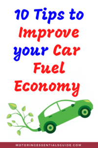 The best tips on how to improve car fuel efficiency, how to increase a vehicle's gas mileage